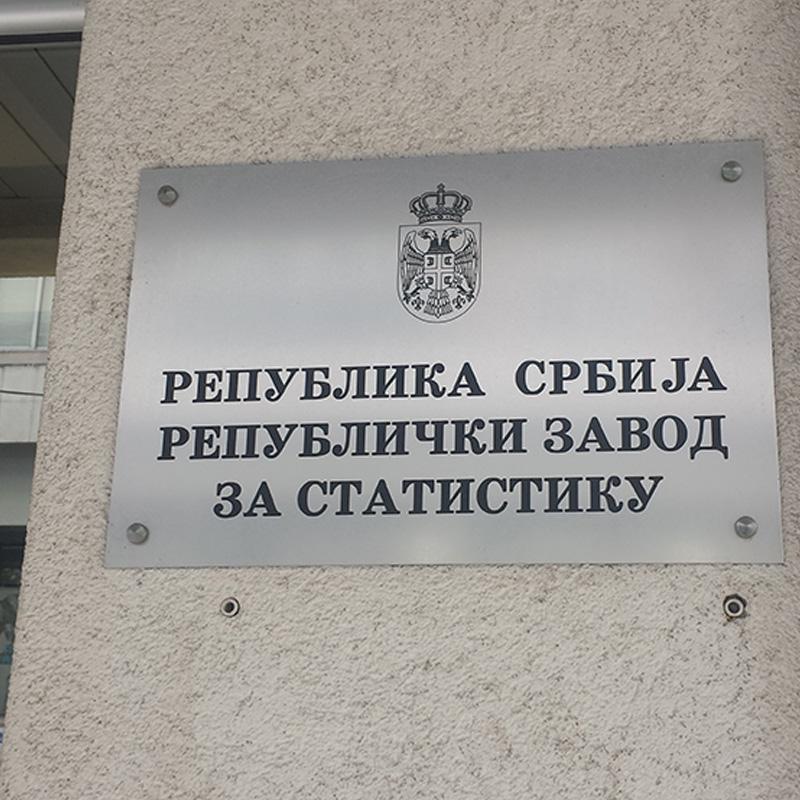 Skrivena informacija o prosečnoj plati u Srbiji