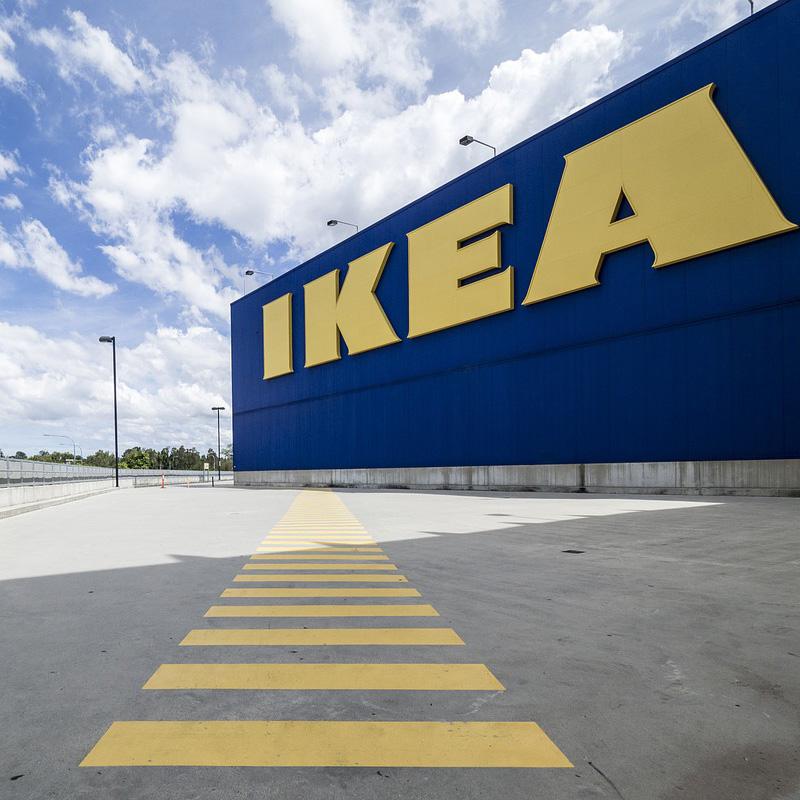 Iznajmljivanje radnika za otvaranje IKEA robne kuće
