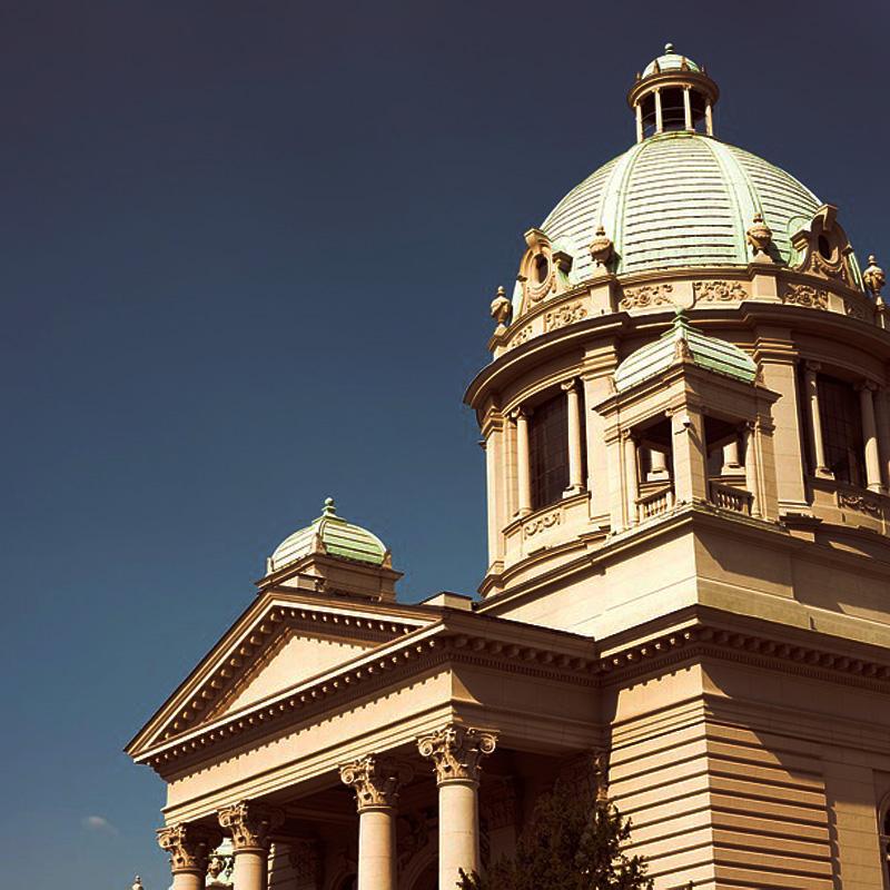 Izmene Zakona o radu uskoro u Skupštini