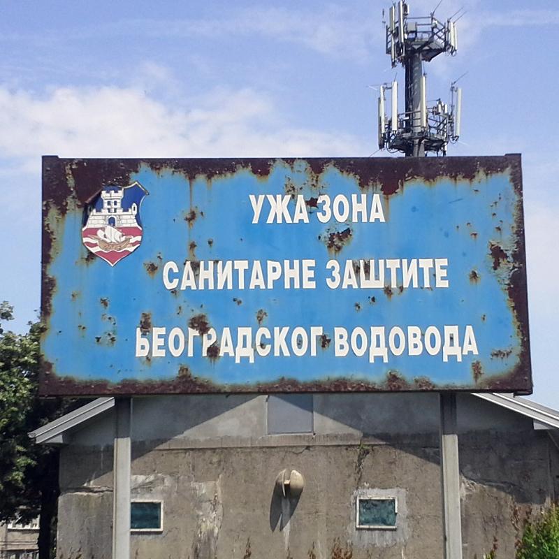Višegodišnji privremeni i povremeni poslovi u Beogradskom vodovodu