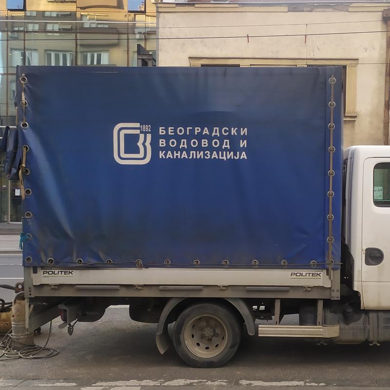 Pravosnažne presude zbog ugovora o privremenim i povremenim poslovima u Beogradskom vodovodu i kanalizaciji