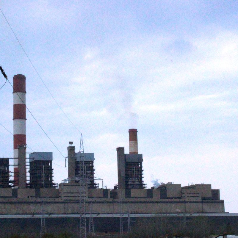 """Radnik poginuo na radu u Termolelektrani """"Nikola Tesla"""" u Obrenovcu"""